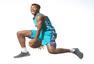 高清图:梦想起航!NBA官方发布部分新秀定妆照