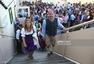 匈比太太团:红衣1佳丽虐比利时总合 不服来战