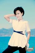 许久未见的甜歌皇后李玲玉凭借着《日照重庆》,重新回到大家视野。搜狐娱乐戛纳报道