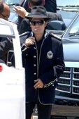 2009年7月7日洛杉矶讯,当地时间7月7日,流行音乐之王迈克尔-杰克逊(Michael Jacks...
