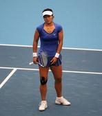 北京时间10月9日,总奖金450万美元的WTA皇冠赛——中国网球公开赛进入正赛第八比赛日争夺。在女单...