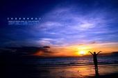 菲律宾班塔延岛的日出