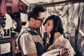 都市大片《万有引力》于4月8日公映,温柔典雅的张静初在片中大段夫妻之间的亲热片段让她的性感指数直线飙...