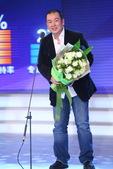 """搜狐娱乐讯 由搜狐视频和搜狐娱乐、《综艺》报主办的""""2010春季电视剧互联网盛典""""昨晚(4月26日)..."""