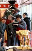 """12月4日,由北京市建筑装饰协会主办的""""北京市建筑装饰协会成立十五周年成果汇报展暨2008年秋季北京..."""