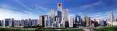 北京银泰中心Beijing Yintai Centre作为新世纪北京CBD和长安街的地标性建筑群,总...