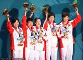 2010年亚运会即将在广州拉开战幕,中国军团本土作战,向金牌榜榜首发起冲刺,力争再战辉煌。回顾200...