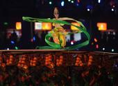 """""""丝绸之路""""是中西方经济文化交流的重要通道,开幕式演出""""丝路""""展现中国古老文化。"""
