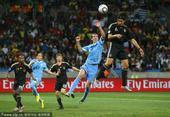 北京时间7月11日凌晨2点30分,第19届南非世界杯3、4名的决赛,在伊丽莎白港纳尔逊-曼德拉湾球场...