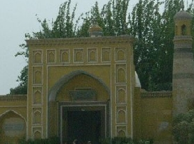 柳州清真寺